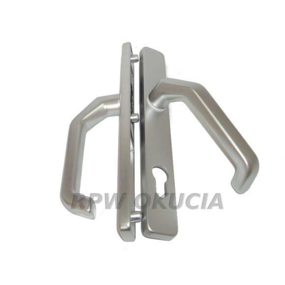 klamki srebrne f1 32 1200
